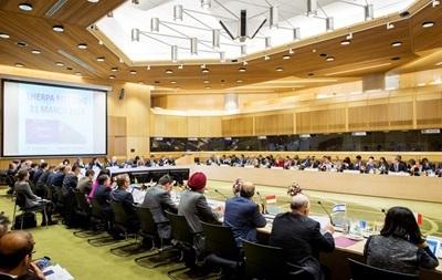 В Гааге государства договорились усилить меры по защите радиоактивных материалов