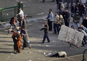 Американская журналистка на площади Тахрир  подверглась нападению и изнасилованию