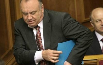 Рада со второй попытки уволила Цушко с должности главы Антимонопольного комитета