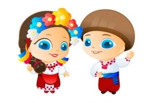 Запуск первой украинской соцсети