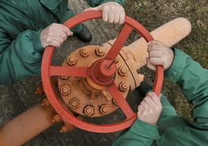 Для реэкспорта газа из Словакии Украине может потребоваться новый трубопровод - Ъ