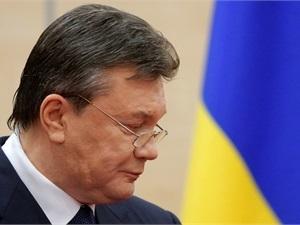 Януковича могут исключить из Партии регионов - Рыбак