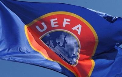 UEFA может запустить новый турнир для европейских сборных