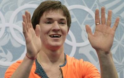 Украинский фигурист покидает чемпионат мира после первого дня соревнований