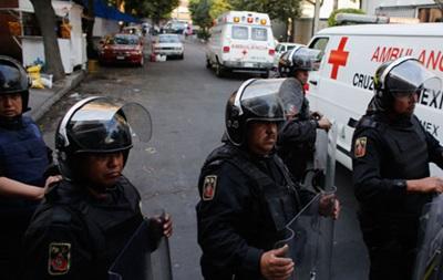 В Мексике нашли тело украинки, которая пропала два года назад