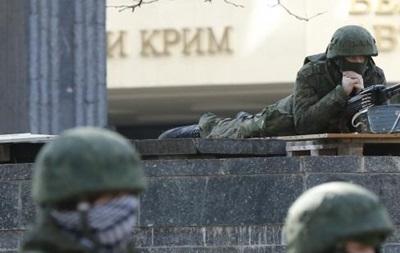 Четверых похищенных украинских военнослужащих освободят до конца дня – Сенченко