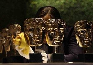 Репетиция Оскара: названы номинанты премии BAFTA