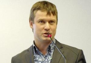 В погранслужбе Украины рассказали, как Развозжаев оказался в России