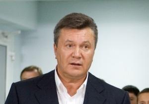 Герман: Янукович встретится с матерью погибшего в Шевченковском РОВД студента