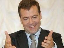 Медведев: СНГ нужно дорожить