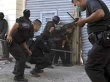 В Мексике заключенные одной из тюрем подняли бунт