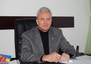 Неизвестные ограбили квартиру мэра Феодосии