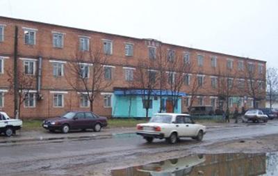 В российской колонии 29 заключенных вскрыли себе вены