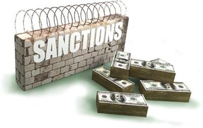 США без предупреждения ввели новые торговые санкции против РФ – СМИ