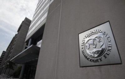 МВФ пообещал Украине $27 миллиардов
