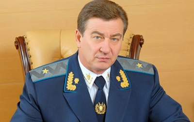На митингах в Донецке подстрекателями выступают россияне - прокуратура