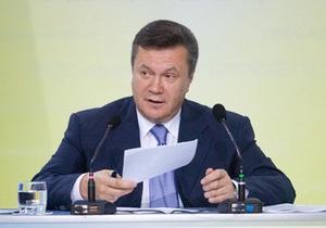 НГ: Янукович укрепился на местах