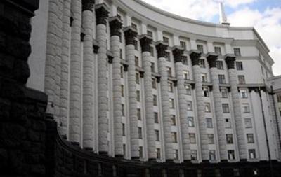 Кабмин Украины переводит Крым на самофинансирование