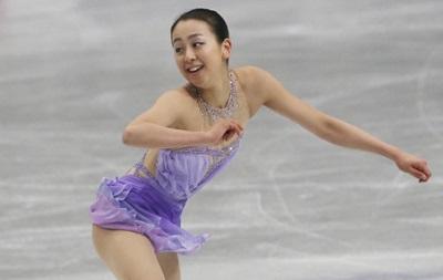 Реванш за Сочи: Японская фигуристка побила мировой рекорд на чемпионате мира