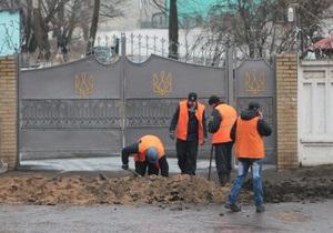 К Тимошенко в колонию приехали следователи СБУ