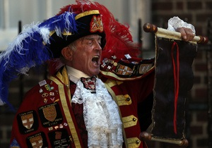 Королевский наследник, которого ждет роль реформатора - Би-би-си