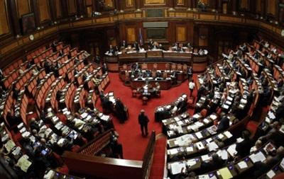 Сенат США проголосовал за законопроект о поддержке Украины в привязке к санкциям против России