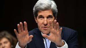Керри летит в Европу согласовывать действия по Украине с союзниками по НАТО