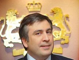 Саакашвили потребовал отдать Грузии монастырь в центре Иерусалима