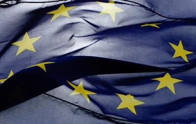 В крупнейших аэропортах Украины одновременно сыграют гимн ЕС