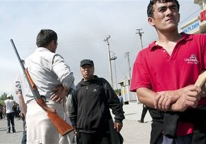 В Кыргызстане похитили шестерых членов районных избиркомов