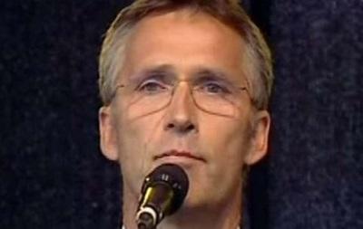 Новым генсеком НАТО назначен норвежец Йенс Столтенберг