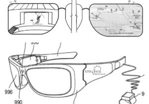 Вслед за Google: Microsoft тоже хочет создать очки дополненной реальности