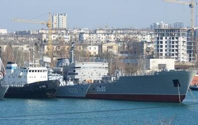 Перешедшие на сторону России украинские моряки пройдут переподготовку