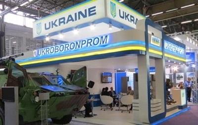 Укроборонпром прекратил поставки оружия и военной техники в Россию