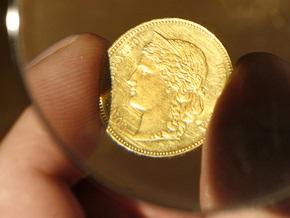 НБУ намерен продавать 2 октября швейцарские франки на аукционе
