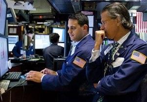 Украинский фондовый рынок закрылся снижением