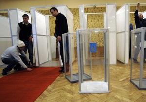 Представитель CIS-EMO: Мне не предоставили подтверждений нарушений закона на выборах