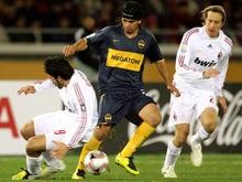 Валенсия усилилась молодым аргентинцем