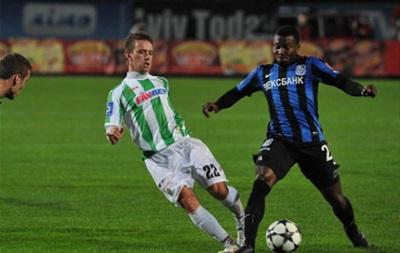 Экс-звезда Черноморца нашел себе клуб в Норвегии