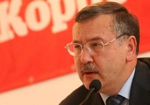 Политолог о предложении Гриценко обнулить списки: Здесь одни эмоции