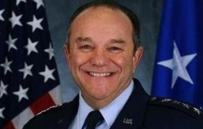 Военачальник НАТО вновь отправился в Европу из-за ситуации в Украине