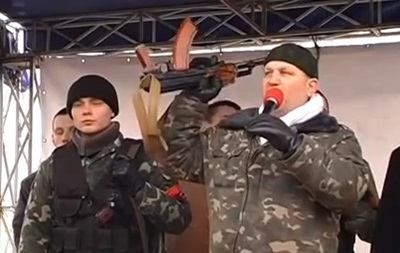 Аваков: Скоро будет завершено расследование гибели Сашка Билого
