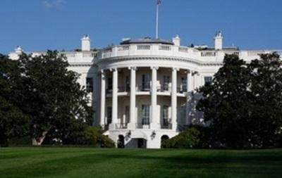 В США мужчина проник на территорию Белого дома