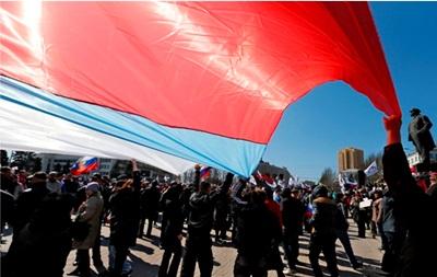 Итоги 30 марта: создание движения Юго-Восток, донецкий митинг за референдум и новые кандидаты в президенты