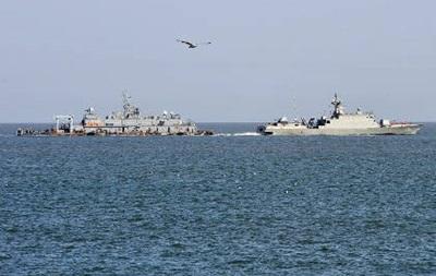 КНДР сообщила Южной Корее о проведении стрельб в Желтом море
