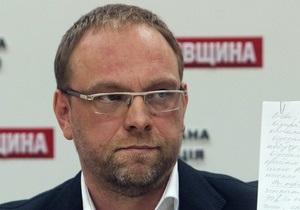 дело Тимошенко - Щербань - убийство Щербаня - Власенко заявил о невозможности доставки Тимошенко в суд по делу Щербаня