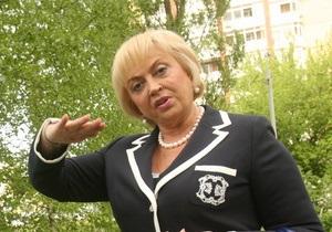 Кужель рассказала, как Тигипко спас ей жизнь