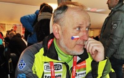 Вице-президент Международного союза биатлонистов умер от инсульта