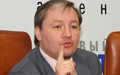 Восемь сотен самообороны Майдана выдвинули Филипчука на пост главы Госземагентства