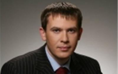 Турчинов назначил Ивана Крулько своим советником